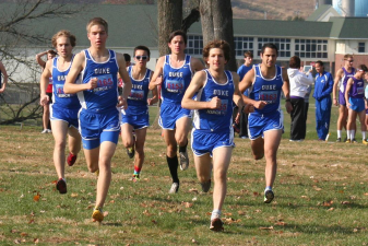 Duke Cross Country