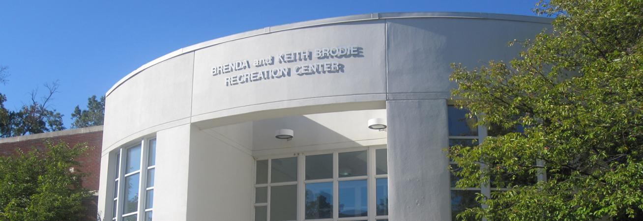 Brodie Recreation Center